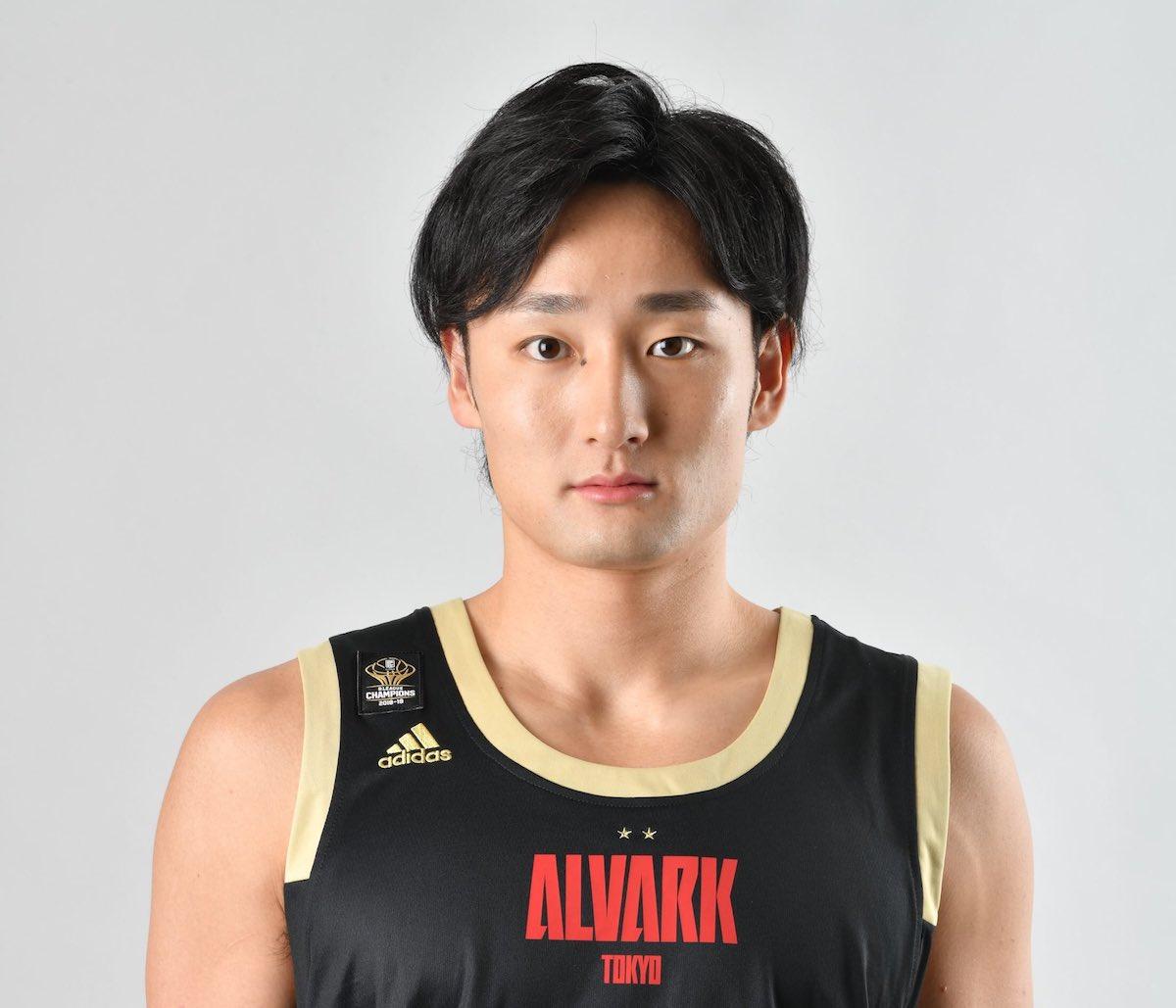 田中大貴-バスケ